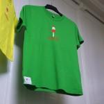 初心者のためのクラスTシャツの作り方