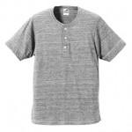 オーダーメイドのヘンリーネックTシャツの作り方