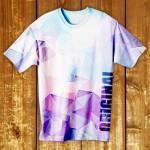 全面にプリントしたフルグラフィックのオリジナルTシャツの作り方