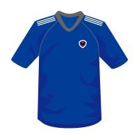 サッカーユニフォーム型のクラスTシャツの作り方とおすすめサービス