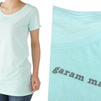 女性らしいシルエットのレディースTシャツでオリジナルTシャツを作ってみよう